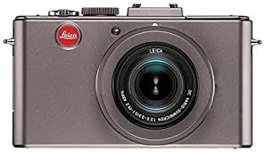 Leica D-LUX5 10.1 MP Compact Digital Camera
