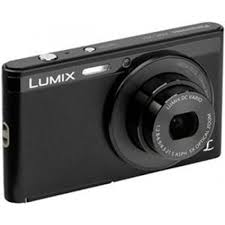 Panasonic Lumix DMC XS1 Digital Camera
