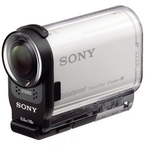 Sony HDR AS200V Action Camera