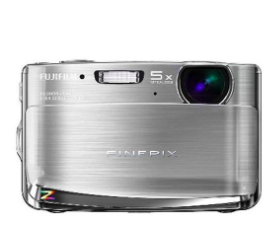 Recover Deleted Photos on Fujifilm Finepix Z70